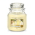 Bougie Homemade Herb Limonade moyenne jarre - Yankee Candle