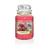 Bougie Roseberry Sorbet grande jarre - Yankee Candle