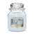 Bougie A Calm & Quiet Place moyenne jarre - Yankee Candle