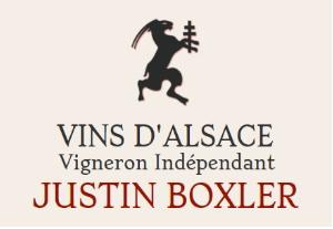 Justin Boxler-  logo  -lalsace-en-bouteille