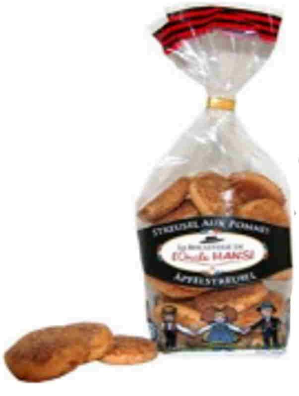Streusel aux pommes Fortwenger H817D-Fortwenger-lalsace-en-bouteille.com-Gertwiller