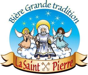 Brasserie St Pierre LAlsace en Bouteille