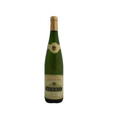 Pinot Gris Grand Cru Gloeckelberg 2016