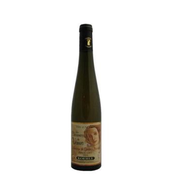 Pinot Gris Sélection de Grains Nobles 2007