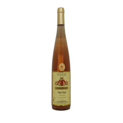Pinot Noir rosé 2019 Cuvée Léonard