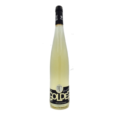 GEWURZTRAMINER GRAND CRU GOLDERT 2015/2017