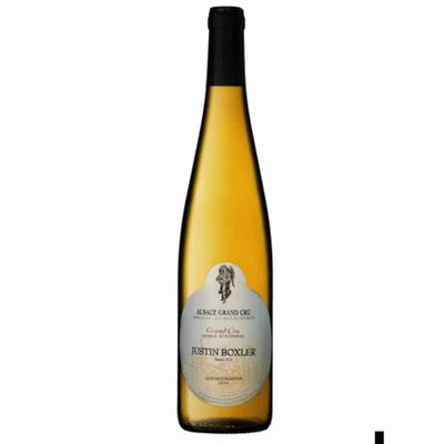 GRAND CRU  Gewurztraminer Wineck-Schlossberg 2016