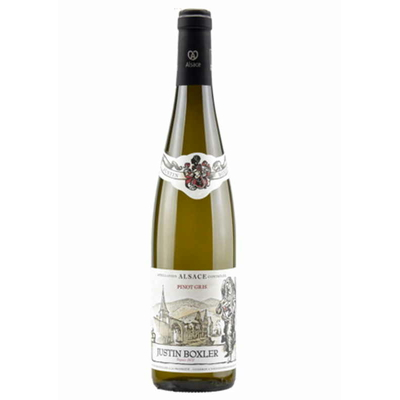 Pinot Gris 2018  TRADITION