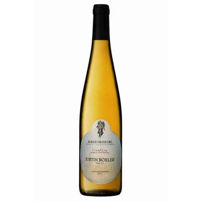 Gewurztraminer Wineck-Schlossberg 2016 GRAND CRU