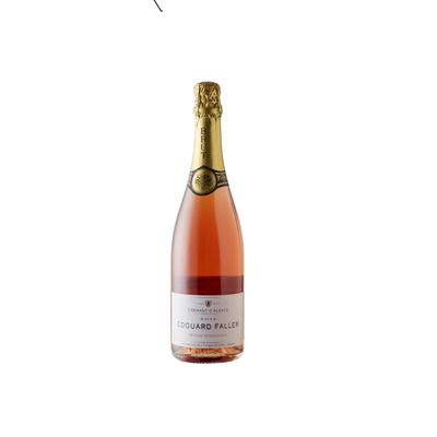 Crémant rosé d'Alsace