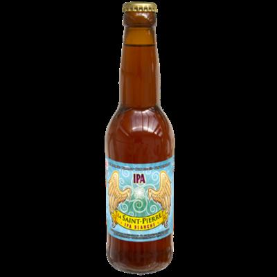 Bière Saint-Pierre IPA Blanche