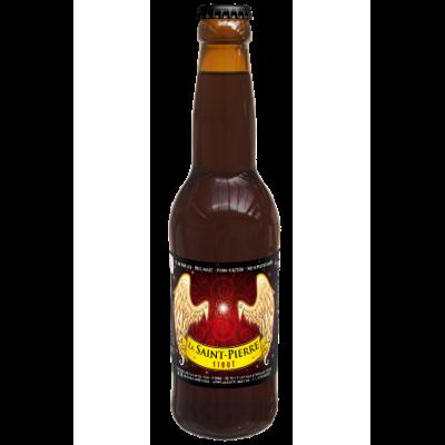Bière Saint-Pierre Stout