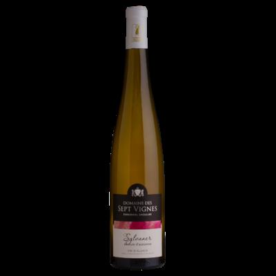 Sylvaner 2016 Saveur d'Automne Vieilles Vignes