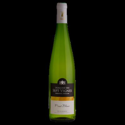 Pinot Blanc(Auxerrois) 2016