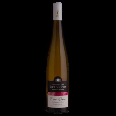 Pinot-Gris Vendanges Tardives 2015