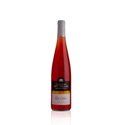 Pinot-Noir ROSE 2018