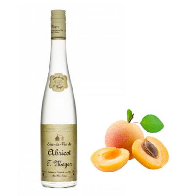 Eaux-de-Vie Rare Abricot