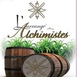 larrangé de alchimistes, lalsace-en-bouteille.com,molsheim,rhum arrangé
