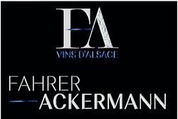 Domaine Fahrer Ackermann, lalsace-en-bouteille