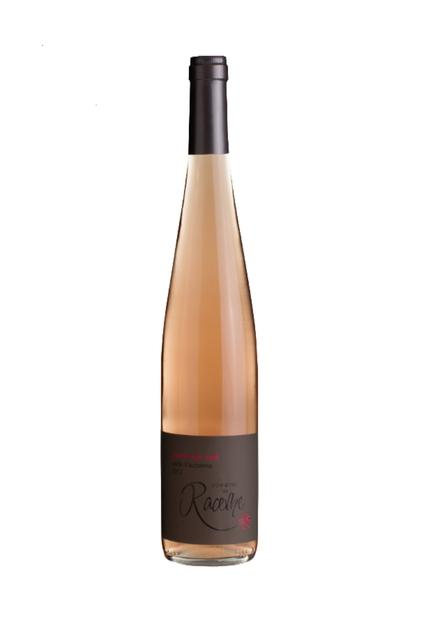 Pinot Noir Rosé -Domaine du Raceme-Lalsace-en-Bouteille