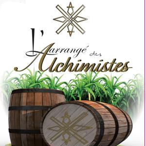 l'arrangé de alchimistes, lalsace-en-bouteille.com,molsheim,rhum arrangé