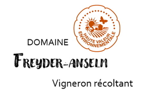 logo Freyder-Anselm, lalsace-en-bouteille