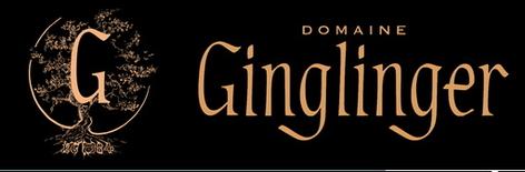 logo Domaine Ginglinger, lalsace-en-Bouteille