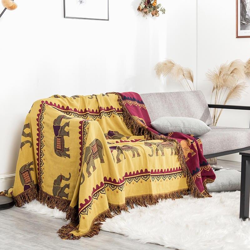 Bonlove-couverture-en-coton-pour-canap-Couvre-lit-d-t-Plaid-de-taille-roi-sur-le