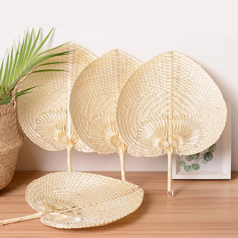 Feuille décorative en bambou