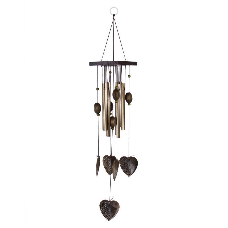 Carillon-olien-suspendu-en-cuivre-Tubes-m-talliques-cloche-porte-bonheur-classique-orientale-Mobile-ornement-Feng