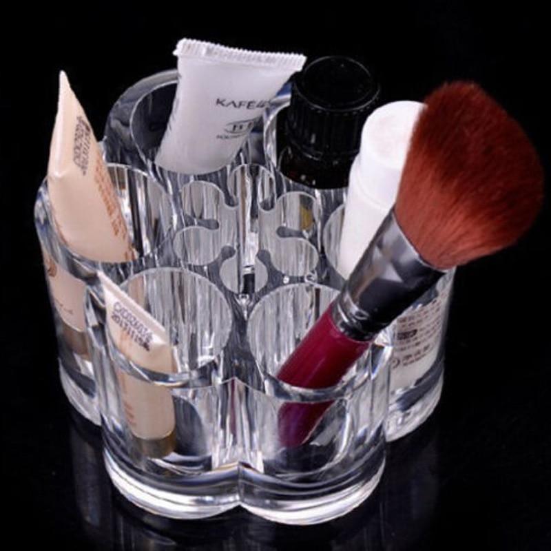 Support de rangement maquillage