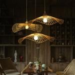 Suspension-en-bambou-naturel-Vintage-tress-e-la-main-en-forme-de-chapeau-Suspension-Suspension-Bar