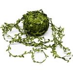 20-m-tres-soie-Nature-vert-feuille-artificielle-feuilles-vigne-mariage-d-coration-feuillage-Scrapbooking-artisanat