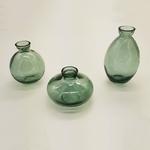 3-pi-ces-classique-cr-atif-Vase-Top-qualit-herbe-noir-Transparent-maison-d-co-r
