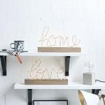 Maison-Figurines-d-coratives-ornements-lampe-LED-lumi-re-amour-lettres-salon-chambre-mise-en-page