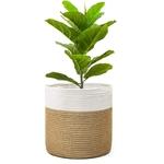 Cutelife-coton-tiss-rotin-panier-de-rangement-plante-fleur-sac-linge-panier-cuisine-v-tements-jouet