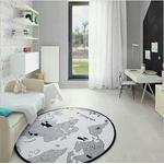 Tapis-de-jeu-pour-b-b-Design-cartographique-de-haute-qualit-tapis-rampant-sol-couverture-de