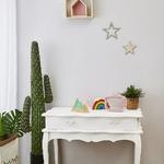 Moderne-Style-nordique-ornements-en-bois-lune-lapin-nuages-autocollant-mural-chambre-d-enfants-d-corer