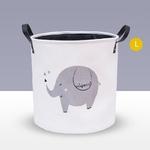 Panier-linge-en-coton-pour-v-tements-sales-organisateur-de-jouets-imprim-s-dessins-anim-s