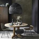 Lampe-suspendue-en-rotin-et-osier-chinois-la-forme-d-une-vague-Art-moderne-et-rustique