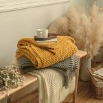 Couverture-tricot-e-en-forme-d-ananas-pour-canap-et-lit-plaid-quadrill-de-loisirs-pour