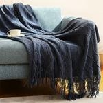 Inya-couverture-tricot-e-de-luxe-Plaid-doux-et-chaud-lest-e-pour-le-lit