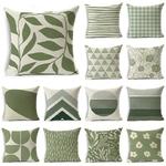 WZH-housse-de-coussin-d-corative-motifs-floraux-taie-d-oreiller-motifs-verts-pour-voiture-canap