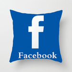 Couverture-de-taie-d-oreiller-de-m-dias-sociaux-de-BLRISUP-Facebook-Twitter-YouTube-Snapchat-Inst