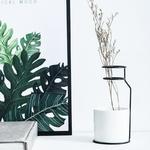 D-coration-nordique-Art-de-la-maison-Design-poterie-c-ramique-Vase-Style-minimaliste-scandinave-d