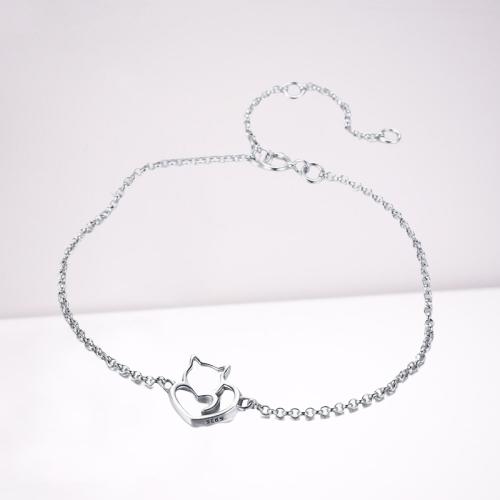 Bracelet mon chat