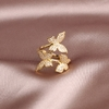 Nouveau-design-mode-bijoux-ouverture-haute-qualit-cuivre-incrust-zircon-papillon-anneau-de-luxe-brillant-cocktail