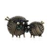 Blucome-Broche-avec-moutons-et-pelotes-de-laine-en-mail-pour-femme-accessoire-avec-motif-pour