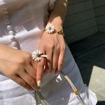 bracelet abeille bangle up