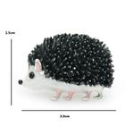 Wuli-baby-noir-mail-h-risson-broches-pour-les-femmes-belle-Animal-mode-bijoux-broches-cadeau